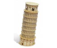 Пазлы марки Folia 3D-Modellogic The Leaning Tower of Pisa, 30 единиц, артикул 34006