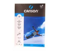 Калька альбом Canson School Pad 90 гр A4 10 листов