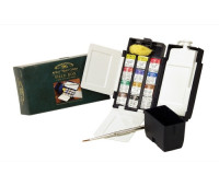 Акварель в наборе Winsor Newton Professional Water Colour Field Box 190685