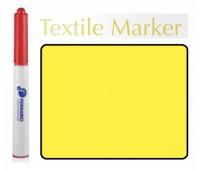 Маркер по ткани APA Ferrario № 012 Желтый лимонный