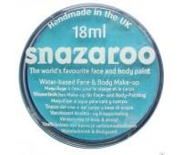 Краска для грима Snazaroo Classic 18 мл, Бирюзовый арт 1118488