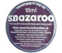 Краска для грима Snazaroo Classic, 18 мл, Фиолетовый арт 1118888