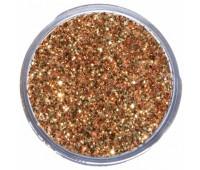 Гель для грима с мелкими блестками Snazaroo GLITTER DUST GEL 12 мл, Золото красное арт 1113425