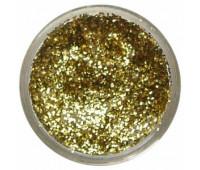 Гель для грима с блестками Snazaroo GLITTER GEL 12 мл, Золотая пыль арт 1115223