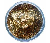 Гель для грима с блестками Snazaroo GLITTER GEL 12 мл, Красное золото арт 1115777