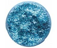 Гель для грима с блестками Snazaroo GLITTER GEL 12 мл, Голубой небесный арт 1115355