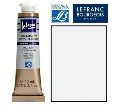 Масляные краски Lefranc Extra Fine 40 мл №008, Zinc white (Цинкові білила) 405146