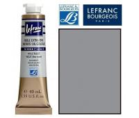 Масляные краски Lefranc Extra Fine 40 мл №710 Silver (Срібний) 404457