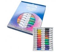 Акварельные краски Reeves Woter colour Set, 24 цветов, 10 мл