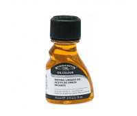 Маковое масло Winsor Drying Poppy Oil, 75 мл - быстросохнущее