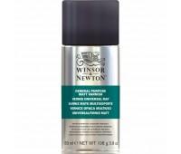 Лак матовый Winsor универсальный в аэрозоле Professional matt varnish spray, 400мл арт 3041989