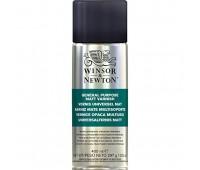 Лак матовый Winsor универсальный в аэрозоле Professional matt varnish spray, 150 мл арт 3034989