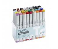 Маркеры COPIC в наборе Marker Basic серии, 36 шт