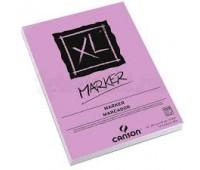 Canson блок паперу для маркерів, XL Marker 70 гр, A4 100 арт 0297-236