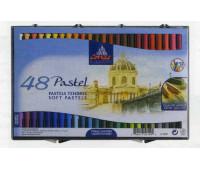 Пастель мягкая Conte набор 750149