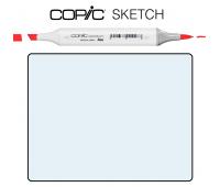 Copic маркер Sketch B-00 Frost blue (Морозно-блакитний)