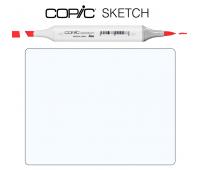 Copic маркер Sketch B-0000 Pale celestine (Ніжно-блакитний)