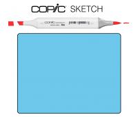 Copic маркер Sketch B-04 Tahitian blue (Таїтянський блакитний)