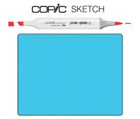 Copic маркер Sketch B-05 Process blue (Світло-блакитний)
