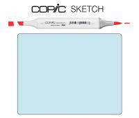 Copic маркер Sketch B-12 Ice blue Пастельно-синій арт 21075222