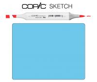 Copic маркер Sketch B-14 Light blue Блакитний арт 2107524