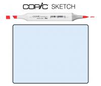 Copic маркер Sketch B-21 Baby blue Ніжно-синій арт 21075225