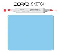 Copic маркер Sketch B-24 Sky Небесний арт 21075226