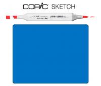 Copic маркер Sketch B-29 Ultramarine Ультрамарин арт 2107525