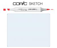 Copic маркер Sketch B-32 Pale blue Пастельно-блакитний арт 2107551