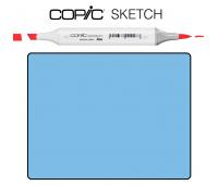 Copic маркер Sketch B-34 Manganese blue Марганець синій арт 2107574