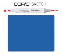 Copic маркер Sketch B-37 Antwerp blue Насичено-синій арт 2107577