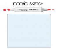 Copic маркер Sketch B-41 Powder pink (Пастельно-синій)