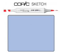 Copic маркер Sketch B-63 Light hydrangea (Світла гортензія)