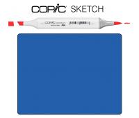 Copic маркер Sketch B-69 Stratospheric blue Блакитна стратосфера арт 21075308