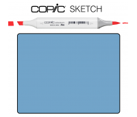 Copic маркер Sketch B-95 Light grayish cobalt (Світло-сірий кобальт)