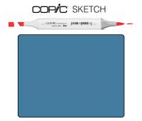 Copic маркер Sketch B-97 Night blue Сіро-синій арт 21075157