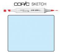 Copic маркер Sketch BG-01 Aqua blue (Блакитна вода)