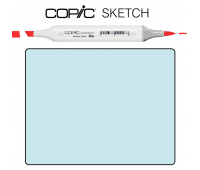 Copic Sketch BG-02 New blue Морской голубой
