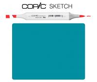 Copic маркер Sketch BG-07 Petroleum blue (Синя нафта)