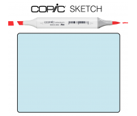 Copic маркер Sketch BG-11 Moon white (Білий місяць)