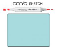 Copic маркер Sketch BG-15 Aqua Аква арт 2107549