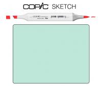 Copic маркер Sketch BG-23 Coral sea (Коралове море)