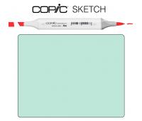 Copic маркер Sketch BG-32 Aqua mint (Водяний м'ятний)