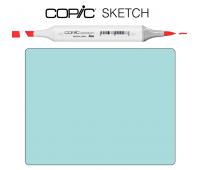 Copic маркер Sketch BG-34 Horizon green Зелений горизонт арт 21075219