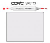 Copic маркер Sketch BV-0000 Pale thistle Ніжно-фіолетовий арт 21075347