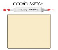Copic маркер Sketch E-31 Brick beige Бежевий арт 21075123