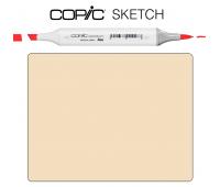 Copic маркер Sketch E-53 Raw silk Шовковий арт 21075237