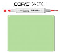 Copic маркер Sketch G-03 Meadow green Зелений луг арт 21075321