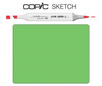 Copic маркер Sketch G-07 Nile green Зелений Ніл арт 2107535