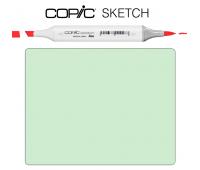 Copic маркер Sketch G-21 Lime green Зелений лайм арт 2107563